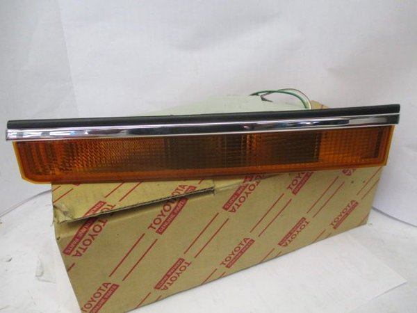 81520-20400 / Blinker v. links Carina II T15